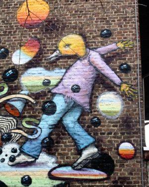 h6r1-s20 Pancratiusstraat - Morenhoek Swinging Birds-Collin van der Sluijs