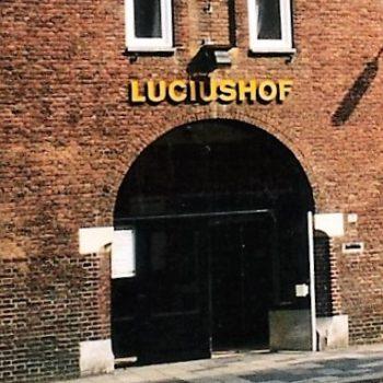 h6r1-t05 Gasthuisstraat - Luciushof