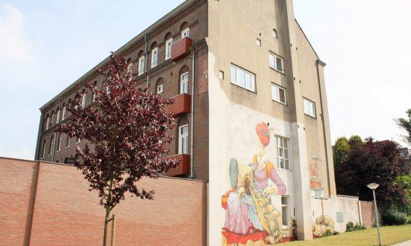 h6r1-t08 -Gasthuisstraat- Luciushof