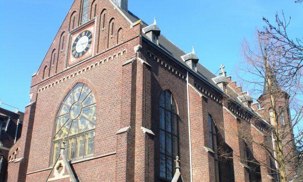 h6r1-t19 Gasthuisstraat - Kapel bij Huize De Berg