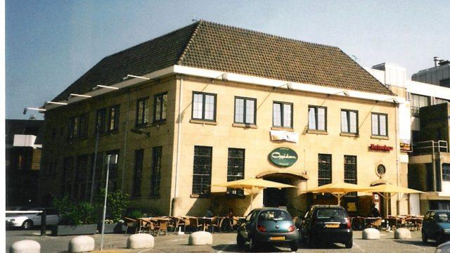 h6r1-u07 Pancratiusplein