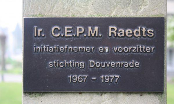 h6r2-b26 Valkenburgerweg - Ir. Raedts-Arthur Spronken-1987- (Douvenrade)