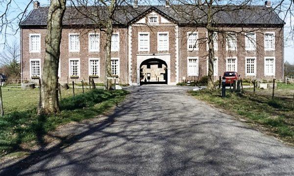 h6r2-b29 Valkenburgerweg - Geleenhof