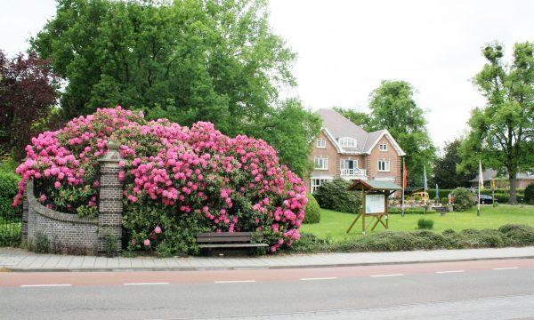h6r2-b32 Valkenburgerweg -Tuin Villa Eikhold