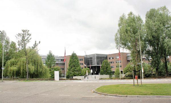 h6r2-b36a Nieuw Eyckholt -Zuyd Hogeschool