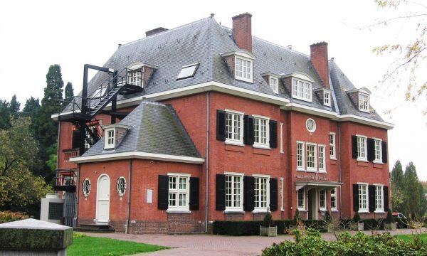 h6r2-b37 Valkenburgerweg - Villa Zomerweeelde