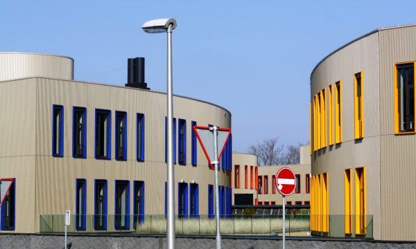 h6r2-b45 Valkenburgerweg - Arcuscollege