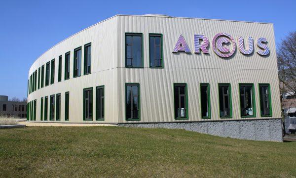 h6r2-b46 Valkenburgerweg - Arcuscollege