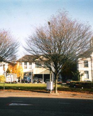 h6r7-e04 Mgr. Nolensstraat - Burg. Kessenplein - Voorm. gemeentehuis