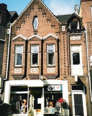 h6r7-g05 Hoofdstraat