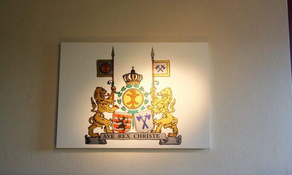 h6r7-r18 Klinkerstraat - Interieur Kasteel Hoensbroek