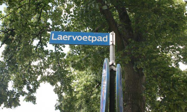 h6r7-s01 Laervoetpad