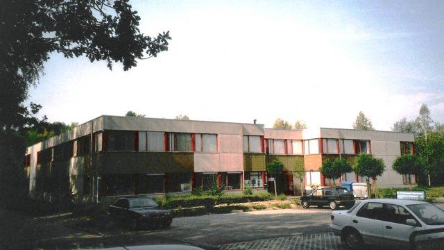 h6r7-t10 Zandbergsweg - Mgr. Hansenschool