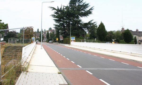 h6r7-z02 Patersweg - Hommerterweg Aanleg Buitenring