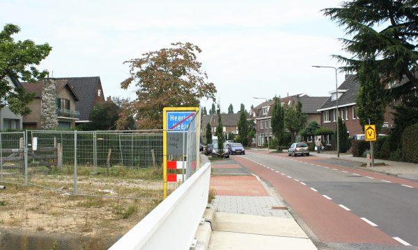 h6r7-z04 Patersweg - Hommerterweg Aanleg Buitenring