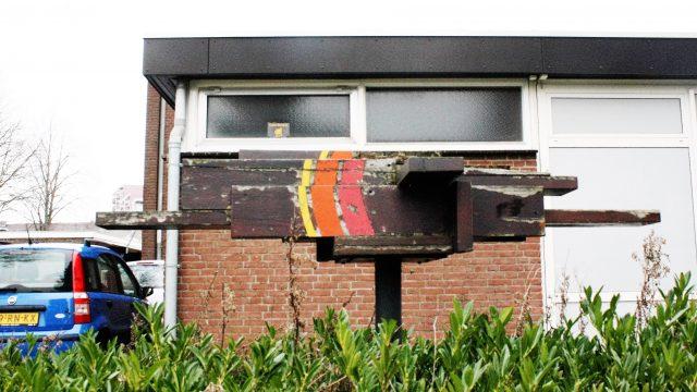 bkr2-e07 Het Overloon - Gebr. Hennenstraat - Plastiek-Rob Vermeulen-1974
