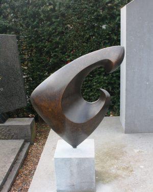 bkr6-f10 Weltertuynstraat - Graf M.J.M Ahsmann-Jef Wishaupt-2003