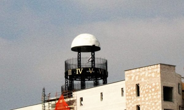 h6r1-j10 Stationsplein Maankwartier in aanbouw