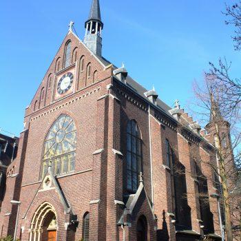 R1a10- Gasthuisstraat - Kapel bij Huize De Berg