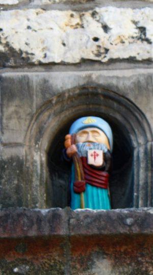 R1a11c Pancratiusplein - St. Jacobus de Meerdere - Sjaak Teunissen