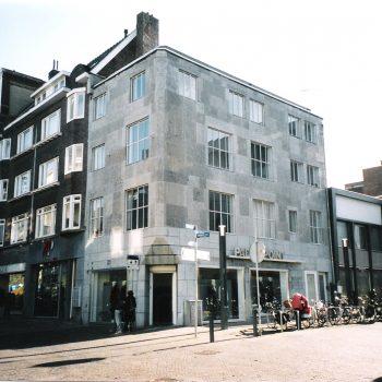 R1a13- Geleenstraat - Voorm. wijnhandel Thissen- F. Peutz-1939