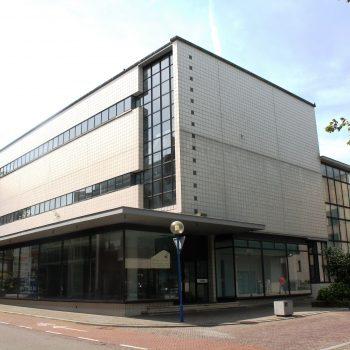 R1a16-Dr. Poelsstraat - voorm. warenhuis HEMA