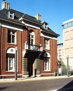 R1a3-Honigmannstraat - villa Duysens- J. Stuyt- 1919