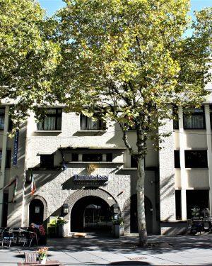 R1a5-Wilhelminaplein - Voorm. Grandhotel- J. Pauw en J. Hardeveld-1920