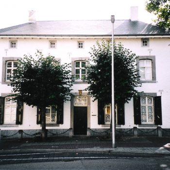 R1a6-Wilhelminaplein - Herenhuis De Luyff