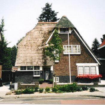 R2a12- St. Franciscusweg - Villa Francisca-A.Boeken-1921