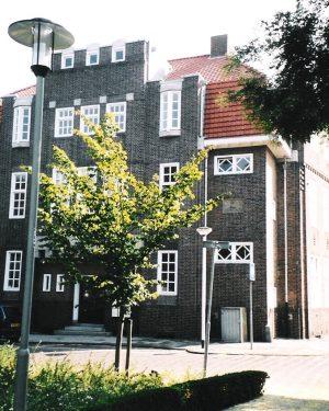 R2a18-Tempsplein - Voorm. bibliotheek-J. Pauw en J.M. Hardeveld-1917