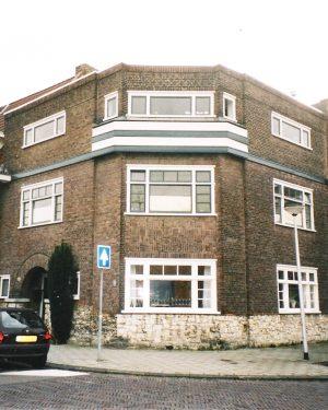 R2a19-Tempsplein - Woningen-J.W. van Harderveld-1927