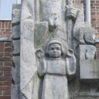 R3a11b- Bekkerveld - St. Jozef - Charles Vos