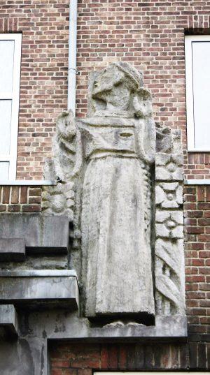 R3a11c- Bekkerveld - St. Franciscus-Charles Vos