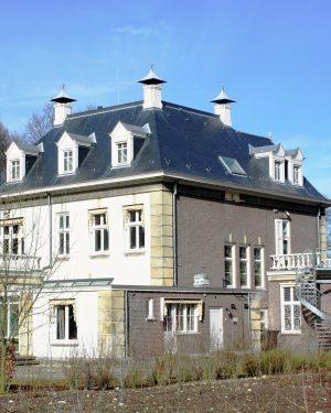 R3a16-Zandweg - Parc Imstenrade- Voorm. directeurswoning- J. Stuyt-1921