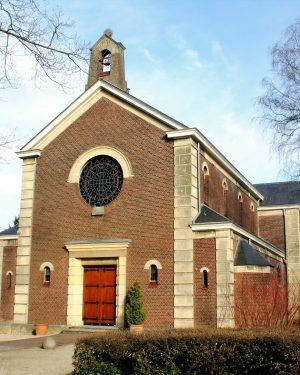 R3a17a-Zandweg - Parc Imstenrade - St. Elisabethkapel - Giacomo Stuyt-1934
