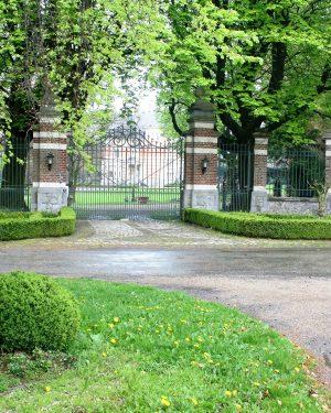 R3a19b- Imstenraderweg -Entree Villa