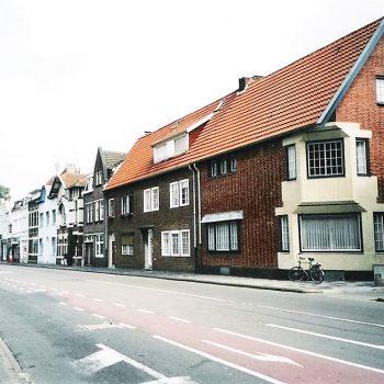 R3a3-Akerstraat- Hoek Oliemolenstraat - Peutzgevel -F.Peutz-1937