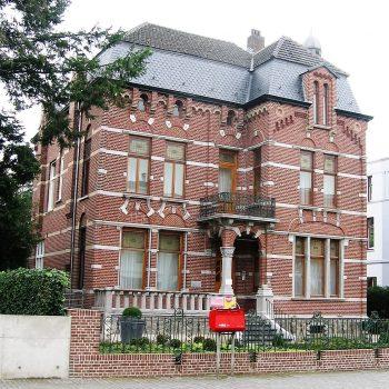 R3a6-Akerstraat - Villa Boomgaard - J. Laeven -1916