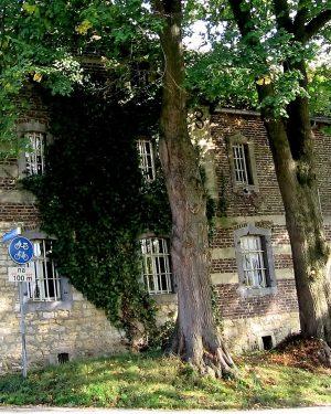 R4a12-Corisbergweg - Hoeve Corisberg