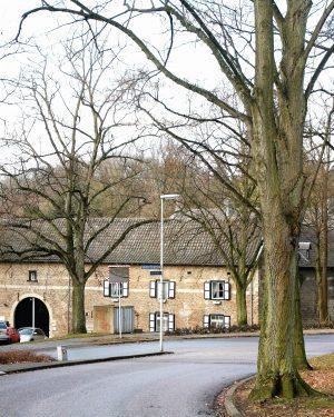R4a15- Caumermolenweg - Hoeve Molenberg
