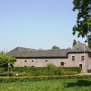 R4a19a-Meezenbroekerweg - Hoeve De Baak