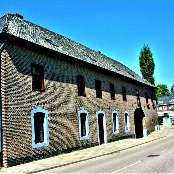 R4a19b- Meezenbroekerweg - Hoeve De Baak