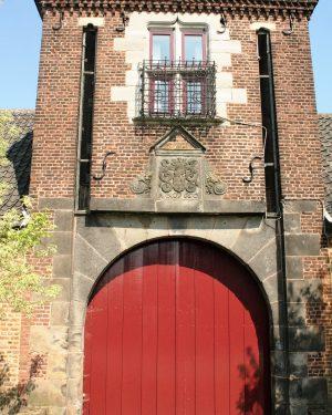 R4a21- Meezenbroekerweg Poortgebouw
