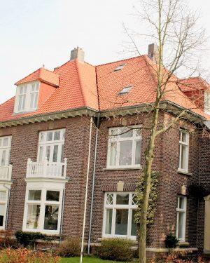 R4a3b-Caumerbeeklaan - Dubbele villa - J.Stuyt