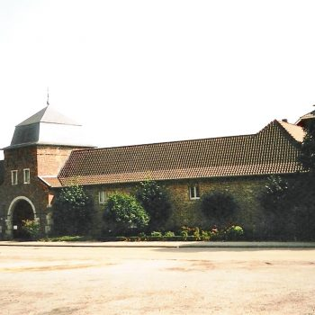 R5a14a-Passartweg- Poortgebouw Passart-Nieuwenhagen