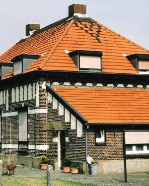 R5a4b- Sittarderweg Woningen in Lotharingse stijl