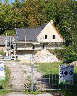R6a12a - Dreesch-Verbouwing Hoeve Den Dries