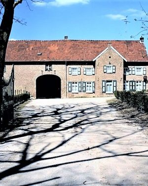 R6a14a- Koekoeksweg - Hoeve Gitzbach