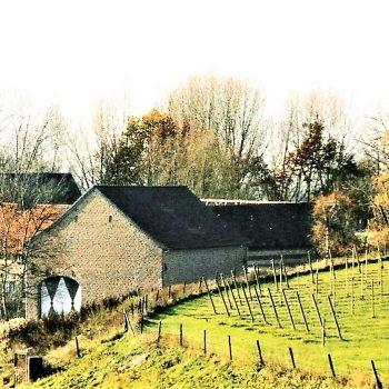 R6a15b- Esschenderweg - Hoeve De Struyver